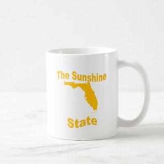 Florida: The Sunshine State Mug