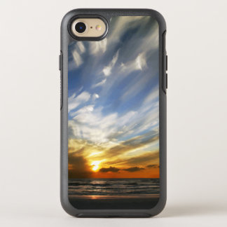 Florida Tropical Sunset Otterbox OtterBox Symmetry iPhone 8/7 Case
