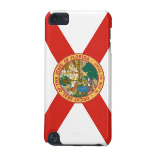florida usa state flag case united america iPod touch 5G cases