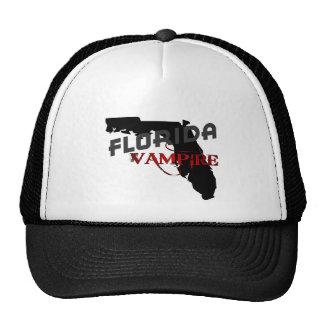 FLORIDA vampire Mesh Hat