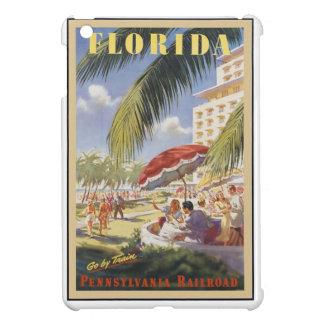 Florida Vintage Travel iPad Mini Case