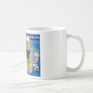 Florida Votes 4 Republicans Basic White Mug