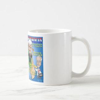 Florida Votes 4 Republicans Coffee Mugs
