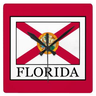 Florida Wallclocks