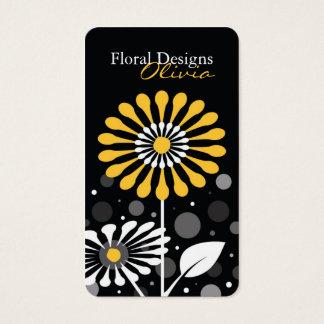 Florist Shop Yellow Flowers