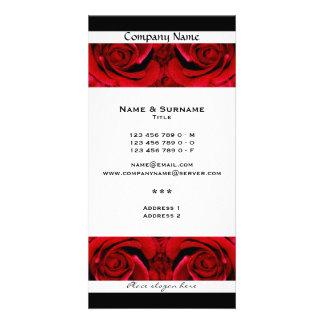 Florist Spa Beauty Salon Landscaper CUSTOMIZE Customized Photo Card