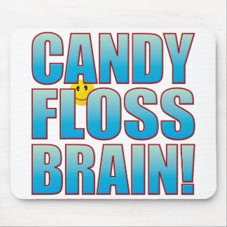 Floss Brain Life B Mouse Mat