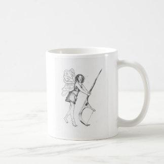 flosspicfaery coffee mug