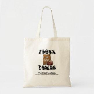 Flour Power - TFL Tote bag