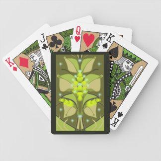 Flourish Bicycle Playing Cards Deck