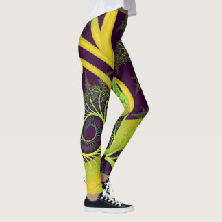 Flourish Leggings