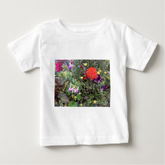 FLOVERS FLOWERS BABY T-Shirt