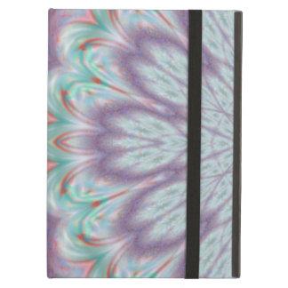 [FLOW-002] Floral fractal iPad Air Cover