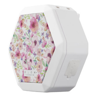 Flow - LONDON - Floral Bluetooth Speaker