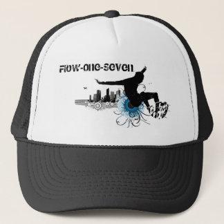 Flow-One-Seven Hat