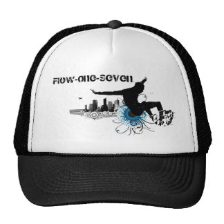Flow-One-Seven Hat