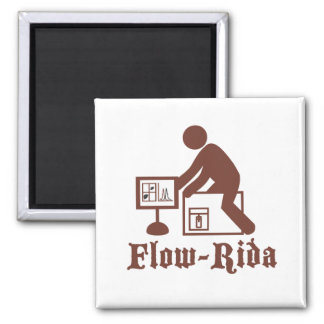 Flow Rida Magnets