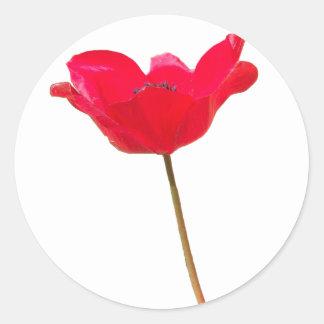 Flower23 Stickers