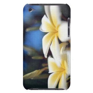 Flower 2 barely there iPod cover