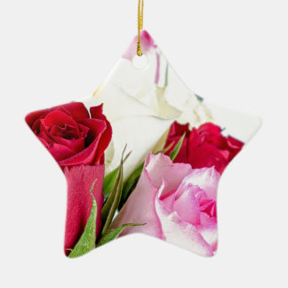 flower-316621 flower flowers rose love red pink ro christmas ornaments