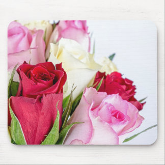 flower-316621 flower flowers rose love red pink ro mouse pad