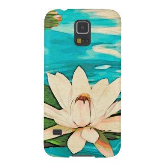 Flower #3 Cover Samsung
