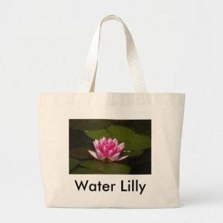 Flower  4 canvas bag