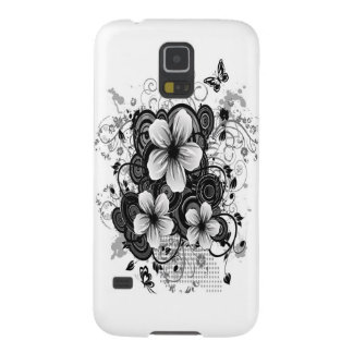Flower Abstract Cases For Galaxy S5