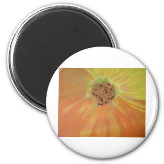 Flower Abstract Magnets