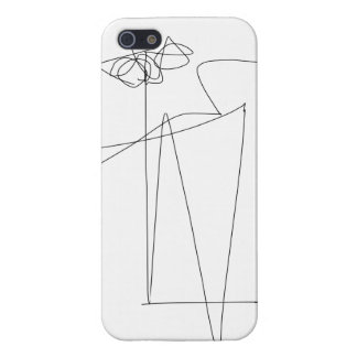 Flower and Dance iPhone 5 Covers