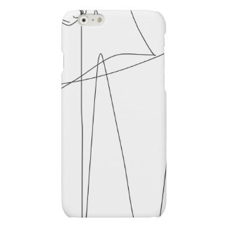 Flower and Dance iPhone 6 Plus Case