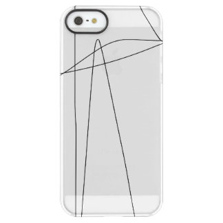 Flower and Dance Permafrost® iPhone SE/5/5s Case