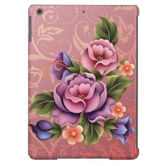 Flower Babe iPad Air Case