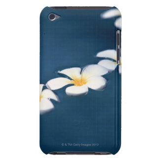 Flower Barely There iPod Cover