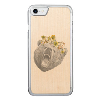 Flower Bear Case
