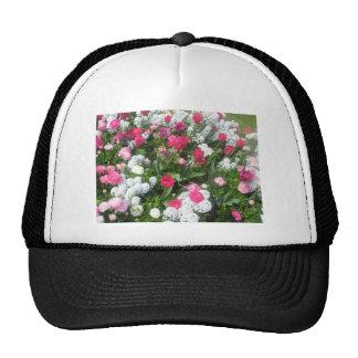 Flower Bed Trucker Hats