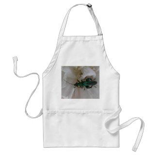 Flower Beetle Apron