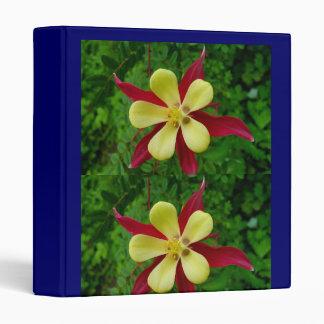 Flower binder