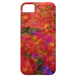 Flower Blend iPhone 5 Cover