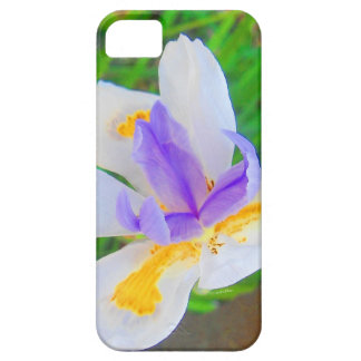 Flower Bliss Barely There iPhone 5 Case