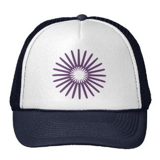Flower - Bloom Trucker Hat
