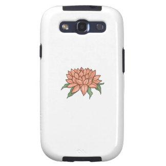FLOWER BLOSOM GALAXY S3 CASE