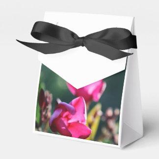 Flower Blossom Gift Bag Favour Box