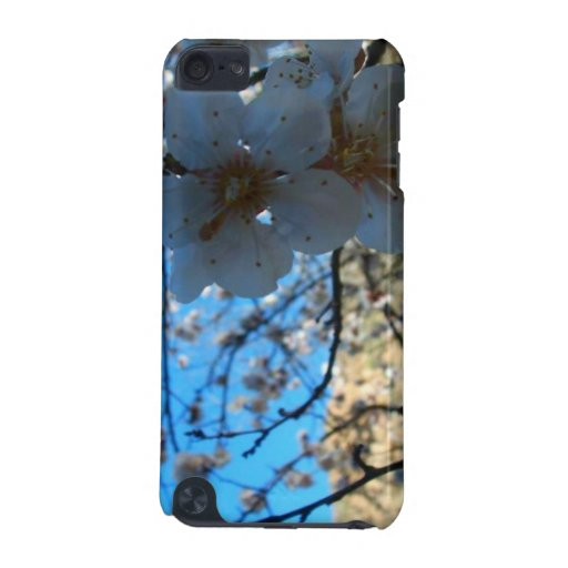 Flower Blossom in Arizona iPod Touch (5th Generation) Cases