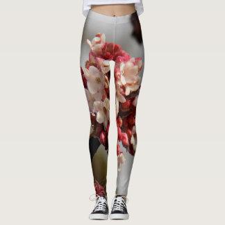 Flower Blossom Leggings