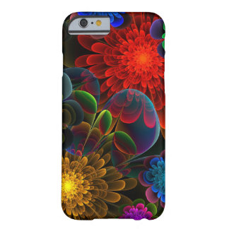 """""""Flower Bouquet"""" Barely There iPhone 6 Case"""