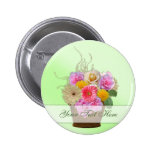 Flower Bouquet Collection Badge