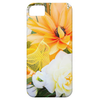 Flower bouquet iPhone 5 case