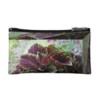 Flower Box - cosmetic bag