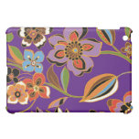 flower bunch iPad mini covers